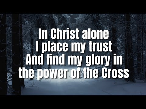 Brian Littrell - In Christ Along My Source