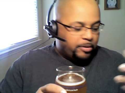 Beer Review: Sam Adams White Ale