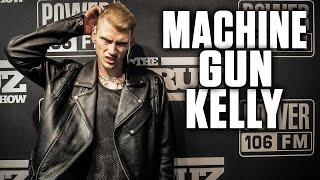 Download Machine Gun Kelly On