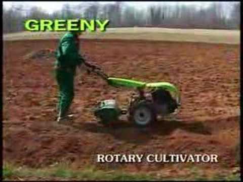 Mondial Greeny