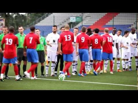 Retrouvez en exclusivité le résumé du troisième match amical disputé par l'UNFP face à Châteauroux, ce mercredi 11 Juillet 2012 : Face à un équipe castelroussine bien organisée...