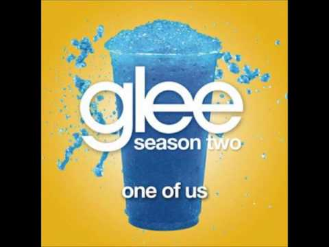 Glee Cast - One Of Us