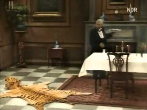 Dinner For One (subtitulada).wmv video