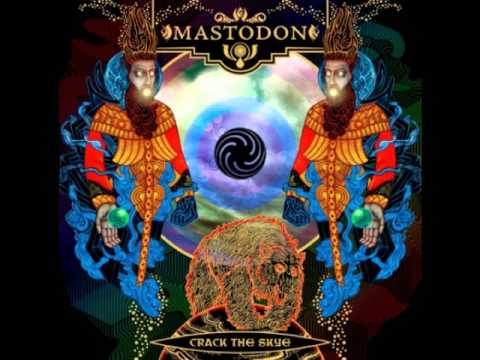 Mastodon - The Czar
