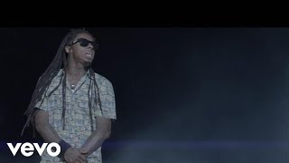 Клип Lil Wayne - Rich As Fuck ft. 2 Chainz