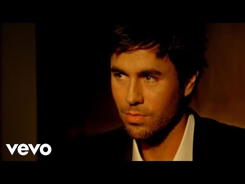 Enrique Iglesias Feat. Ludacris Tonight (I'm Lovin' You) retronew