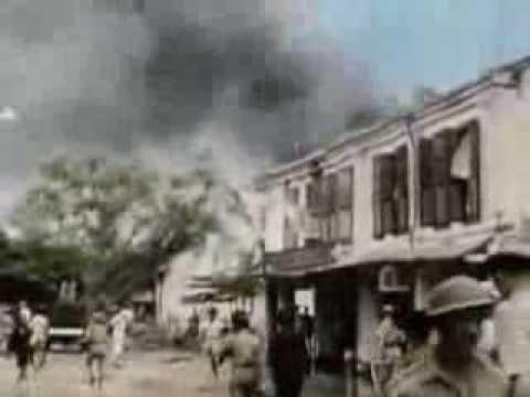 We'll Meet Again - Battle of Malaya and Singapore 1941/1942