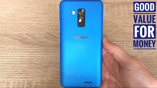 Xgody Y26 is not your typical cheap ebay smartphone