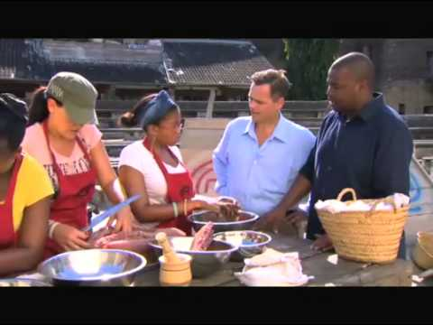 Masterchef South Africa - Episode 13 - The Forodhani Food Market Challenge [2 of 15 Girl Charm]