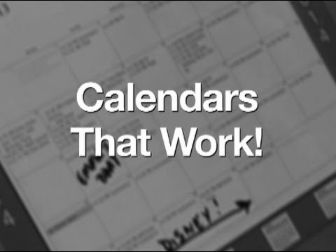 Fraimz - Calendars That Work!