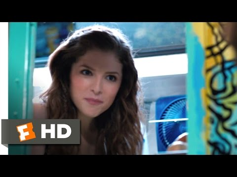 What To Expect When You're Expecting (2/10) Movie CLIP - The Great Big Pig Truck (2012) HD
