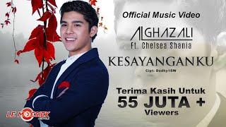 Download lagu Al Ghazali ft. Chelsea Shania - Kesayanganku OST. Samudra Cinta (  )