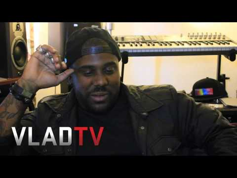 King Chip on Kid Cudi Drug Use & Adjusting to Fame
