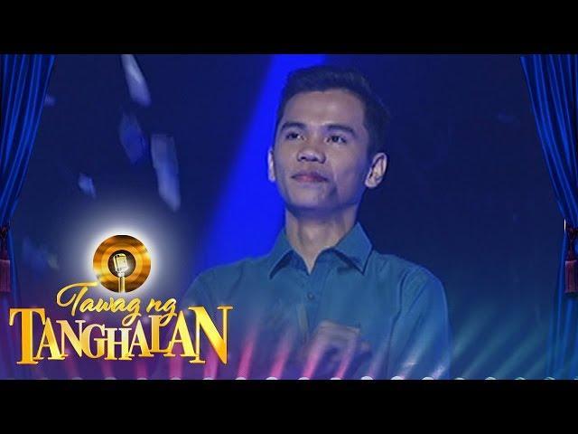 Tawag ng Tanghalan: Jovany Satera remains undefeated