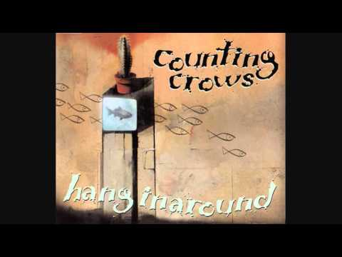 Counting Crows - Baby, I