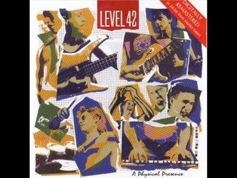 Level 42 - Follow Me