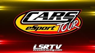CARS eSport Tour | American Pool Supply 200 at the Bullring