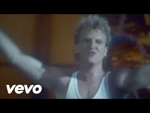 Glass Tiger - Dont Forget Me When Im Gone