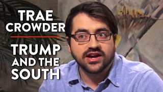 Trae Crowder on Trump, the South, and Censorship in Comedy (Pt. 3)