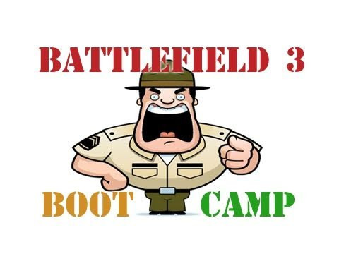 Battlefield 3 Walkthrough Gameplay Part 1 – Boot Camp