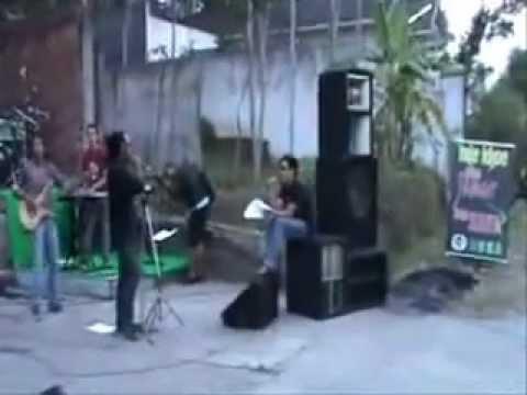 Bed Of Roses Live (creampie Band) Grabag Magelang video
