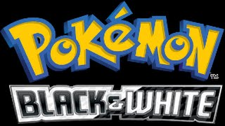 Get Pokemon black and white on pc!