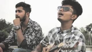 New Bangla Song l Tumi kovu Bhule Jeona & Rap MIx  l Nobab Sheikh & Likhon l official music video