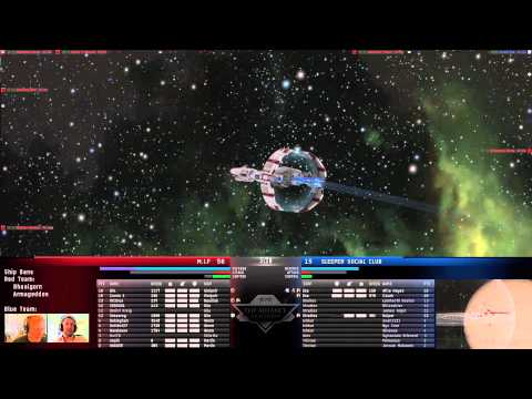 EVE Online – Alliance Tournament XII Day 3