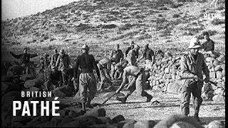 Italian Advance Aka Abyssinia Latest From War Front (1936)