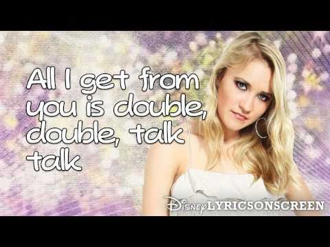 Emily Osment - Double Talk