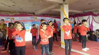 [Galti se mistake] latest dance for kids Annual function 2019