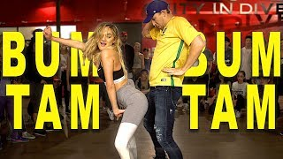 Download Lagu BUM BUM TAM TAM - J Balvin & Future Dance | Matt Steffanina ft Chachi Gonzales Gratis STAFABAND