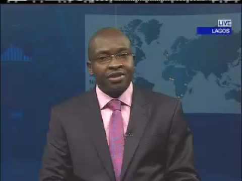 China in potential showdown over Nigeria's Oil