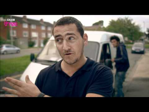 Did You Want To Go Out With Her? - White Van Man, Episode 1 - BBC Three