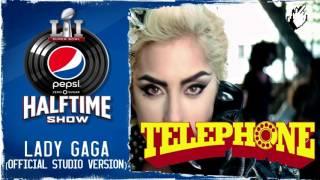 Lady Gaga - Super Bowl 2017 (Official Studio Version)
