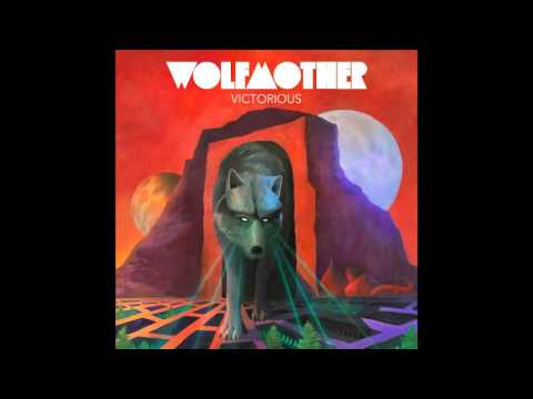 Wolfmother - 10 The Eye Of The Beholder