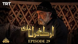 Ertugrul Ghazi Urdu | Episode 29 | Season 1