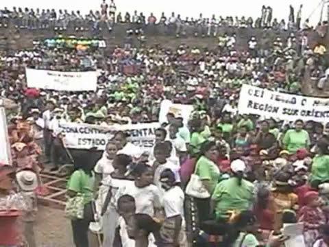 Carnavales Escolares Piritu 3