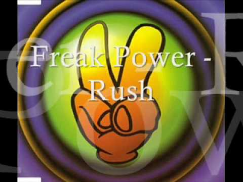 Freak Power - Rush