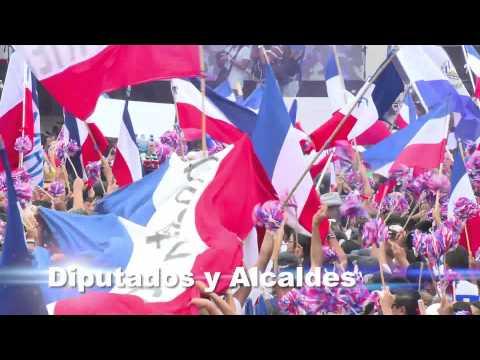Elecciones Internas ARENA 2014