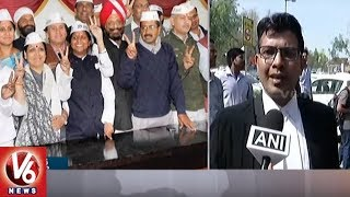 Delhi High Court Restores Membership Of 20 Disqualified AAP MLAs