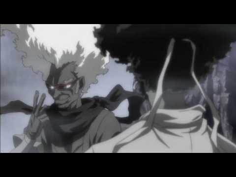 Afro Samurai Trailer