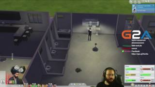 The Sims 4 [ #8 ] - Tamirci Jahrein