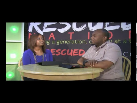Rescued Nation TV - full episode - Truth Talkers, Part 2
