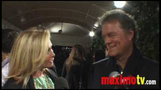 Kathy Hilton and Rick Hilton Interview at 'QVC Red Carpet Style' Event March 5, 2010
