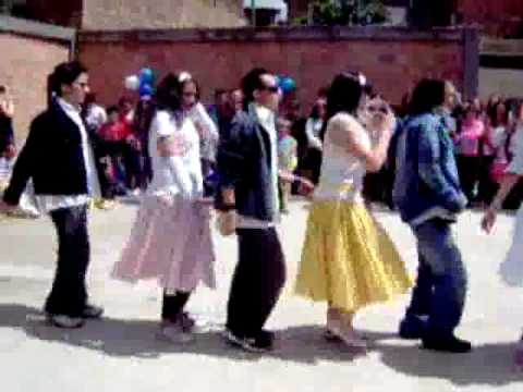 brillantina Prom 2009