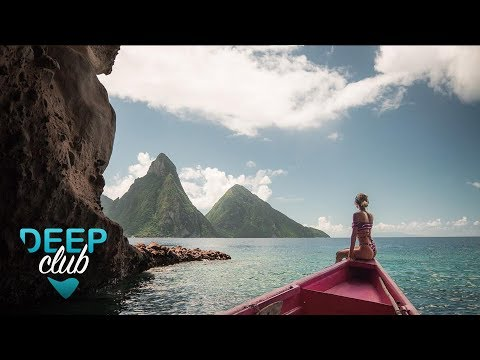 Kygo, Avicii, Martin Garrix, The Chainsmokers, Dua Lipa Style - Feeling Happy