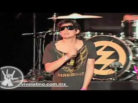 Zoe - Veneno Live