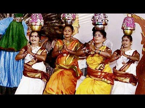 Telugu Telangana Folk Songs - O Pillo Balamani Song 07 video