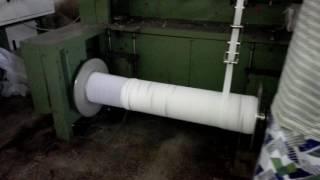 ZIPPER CHAIN ROLLING MACHINE